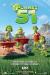 Постер к фильму «Планета 51.»