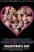 Постер к фильму «День Святого Валентина.»