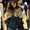 #Jayonce на баскетбольном матче «Cleveland Cavaliers vs Los Angeles Clippers» в «Staples Center», Лос Анджелес