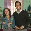 Сурия и Хайме приняли участие в передаче «El Gordo y la Flaca» прямо на съемочной площадке сериала «Какие же они богатые, эти бедные».