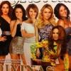 Сурия и другие популярные актрисы украсили обложку коллекционного выпуска журнала «TVyNovelas». Пока доступно только фото в таком качестве из Twitter'а нашей красотки.