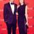 Джастин и Джессика на 100 Time Gala в Нью-Йорке :