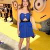 Миранда присутствовала на премьере мультфильма «Гадкий Я» в Лос-Анджелесе, где озвучивала одного из персонажей.