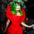 Леди Гага в праздничном выпуске шоу «Muppets' Holiday Spectacular».