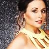 Безумно красивая Сурия на страницах специального издания журнала «TVyNovelas» – Divinas y Humanas.