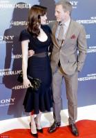 Дэниэл Крэйг сыграет с женой на Бродвее
