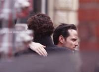 """Стала известна дата выхода третьего сезона """"Шерлока"""""""