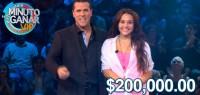 Зурия выиграла $200 000