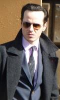"""Эндрю Скотт. Стала известна дата выхода третьего сезона """"Шерлока"""""""
