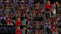 """24 октября 2013 - Ева Лонгория на шоу  """"The View"""""""