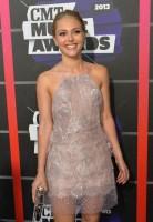 Анна-София Робб.  2013 CMT Music awards