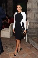"15 ноября 2013 - Ева Лонгория на званом ужине в  музее ""Jumex"",  Мехико."
