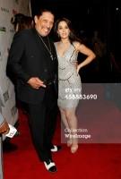 Дэнни Трехо. LA music awards