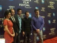 Tribeca Film Festival's premiere of Setup Punch