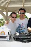 Coachella Lacoste Live Desert Pool Party II