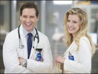 Медсестра Джеки заключительный сезон 7