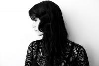 Джемма Артертон в фотосессии для UnTitled Project