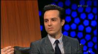 Эндрю принял участие в ирландском Late Late Show