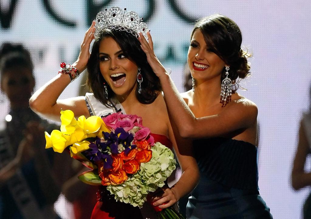 Чем конкурс мисс отличается от конкурса миссис