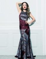 Промо-фото новой коллекции одежды компании Bo.Bô.