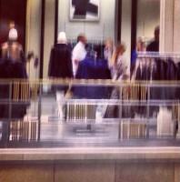 Бейонсе Ноулз. #Jayonce в торговом центре Хьюстона