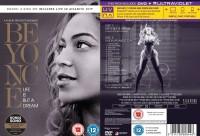 Трейлер к DVD документального фильма Бейонсе «Life Is But a Dream»