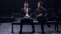 Эндрю Скотт. Шерлок и Мориарти появились на юбилее Национального театра