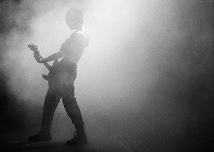 Эндрю Скотт. Скотт сыграет рок-звезду