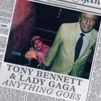 Первый сингл и клип с джазового альбома Леди Гаги и Тони Беннетта.