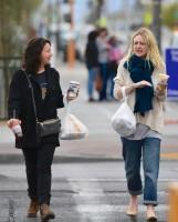 Дакота Фаннинг. Дакота была замечена в Лас-Вегасе с американской актрисой Сарой Стил, коллегой по новому фильму.