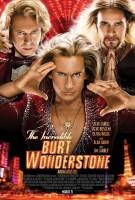 Новые постеры фильма «Невероятный Бёрт Уандерстоун»