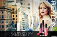 Оливия Уайлд. Оливия в новой рекламной компании косметического бренда «Revlon»
