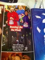 Новый скан из журнала с Никки: «Us Weekly»