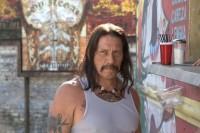 Дэнни Трехо. Machete kills стартует с 13.09.2013!!!