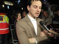 Скотт на 57 BFI London Film Festival