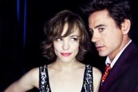"Рэйчел МакАдамс. + 13 фото Comic-Con 2009 ""Sherlock Holmes"""