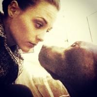 Новое фото из Instagram'а Cурии