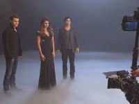 Съемки промо для 6-ого сезона