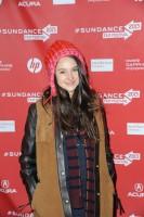 Шейлин Вудли. Премьера фильма «Захватывающее время» на фестивале  Sundance