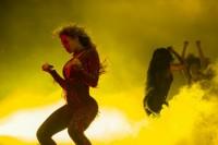Бейонсе Ноулз. Фотоотчет с концерта в Ист-Ратерфорде, штат Нью-Джерси в рамках тура «On the Run».