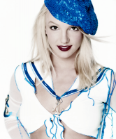 Бритни Спирс. Обработанные фото