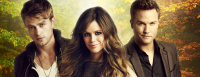 The CW продлевает Hart of Dixie
