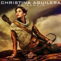 Обложка к песне Кристины Агилеры, которая должна выйти 1 октября + новый постер