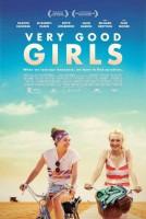 Первый официальный постер фильмa «Очень хорошие девочки».