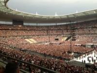 DIAMONDS WORLD TOUR: 80 000 ЗРИТЕЛЕЙ В ПАРИЖЕ!