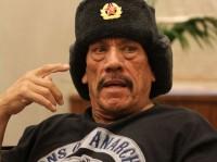 Дэнни Трехо. Machete в Москве