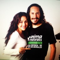Новое фото Зурии с Instagram.