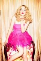 Дакота Фаннинг. Фото Дакоты из фотосессии для «Glamour»
