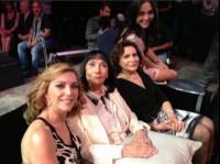 Cурия Вега. Церемония объявления номинантов премии TVyNovelas