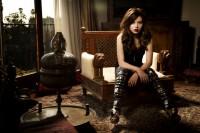 Миранда Косгроув. В сети появились цветные фотографии с фотосессии для журнала Spirit And Flesh